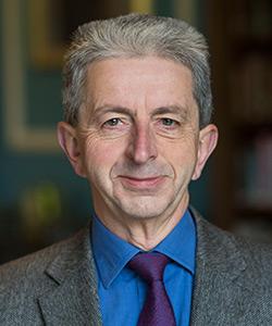David Lillycrop
