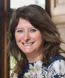 Rhiannon Wilkinson