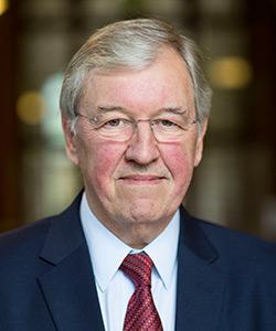 Patrick Sherrington