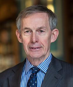 Richard Ashby