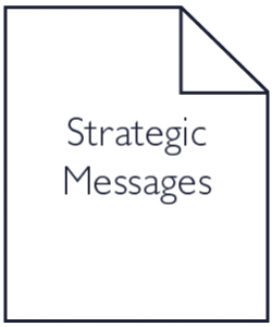 Strategic Messages