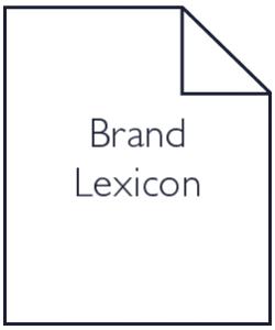 Brand Lexicon