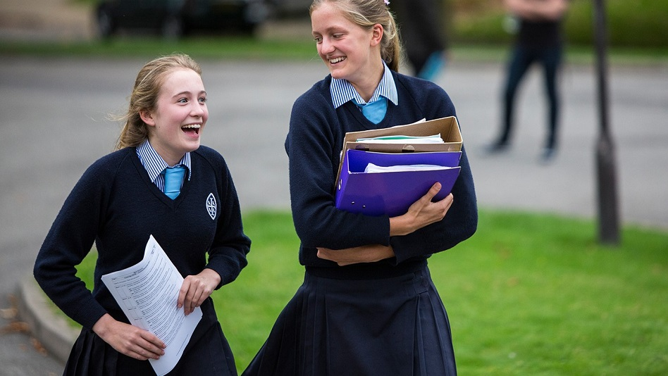 Wycombe Abbey exam success continues « Wycombe Abbey