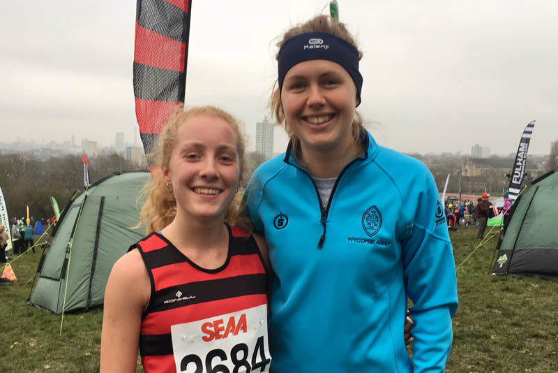 Cross Country | Wycombe Abbey
