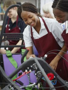 Extra Curricular Girls | Wycombe Abbey