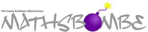 MathsBombe Logo | Wycombe Abbey