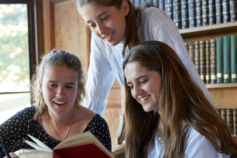 Oxbridge Girls | Wycombe Abbey