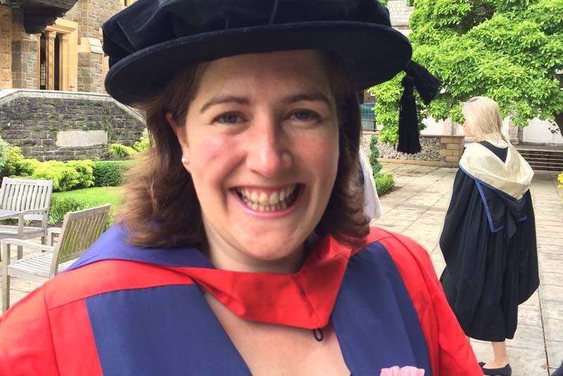 Sarah Tullis | Wycombe Abbey