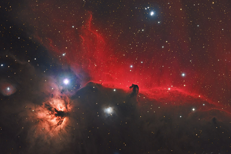 Astrophotography | Wycombe Abbey
