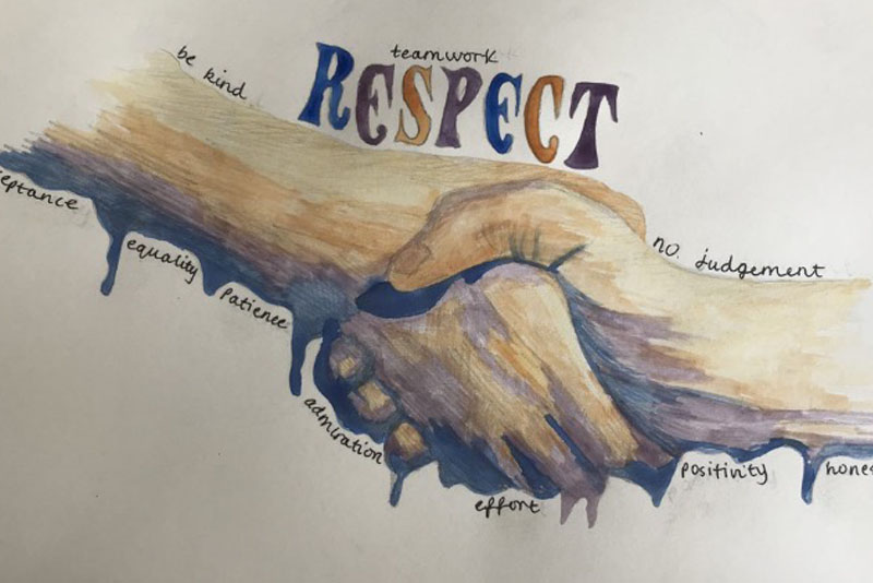 Respect Picture | Wycombe Abbey