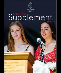 Seniors' Supplement