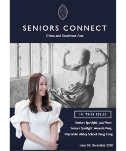 Seniors Connect: China and Southeast Asia