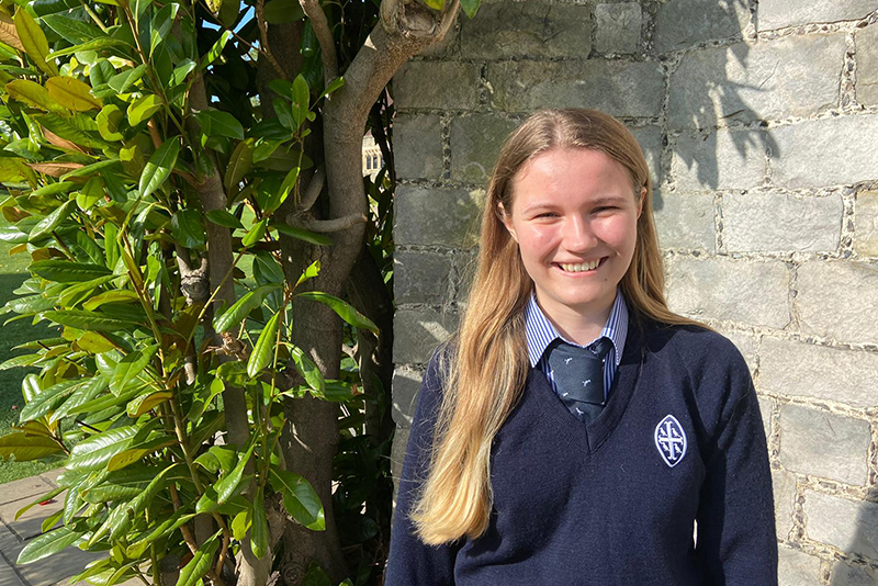 Wycombe Abbey Pupil wins Supreme Court Student Writing Competition