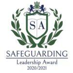 Safeguarding Alliance Leadership Award